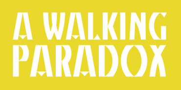 A Walking Paradox