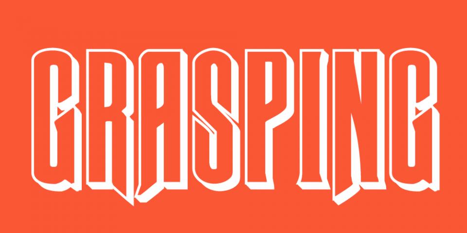 Grasping