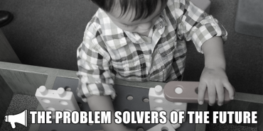 The Problem Solvers of the Future
