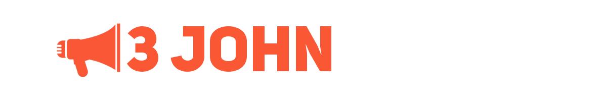 64 3 John